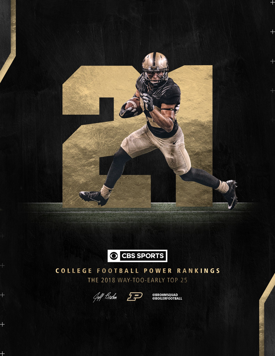 Purdue Sports Graphic Design Sport Poster Design Sports Design