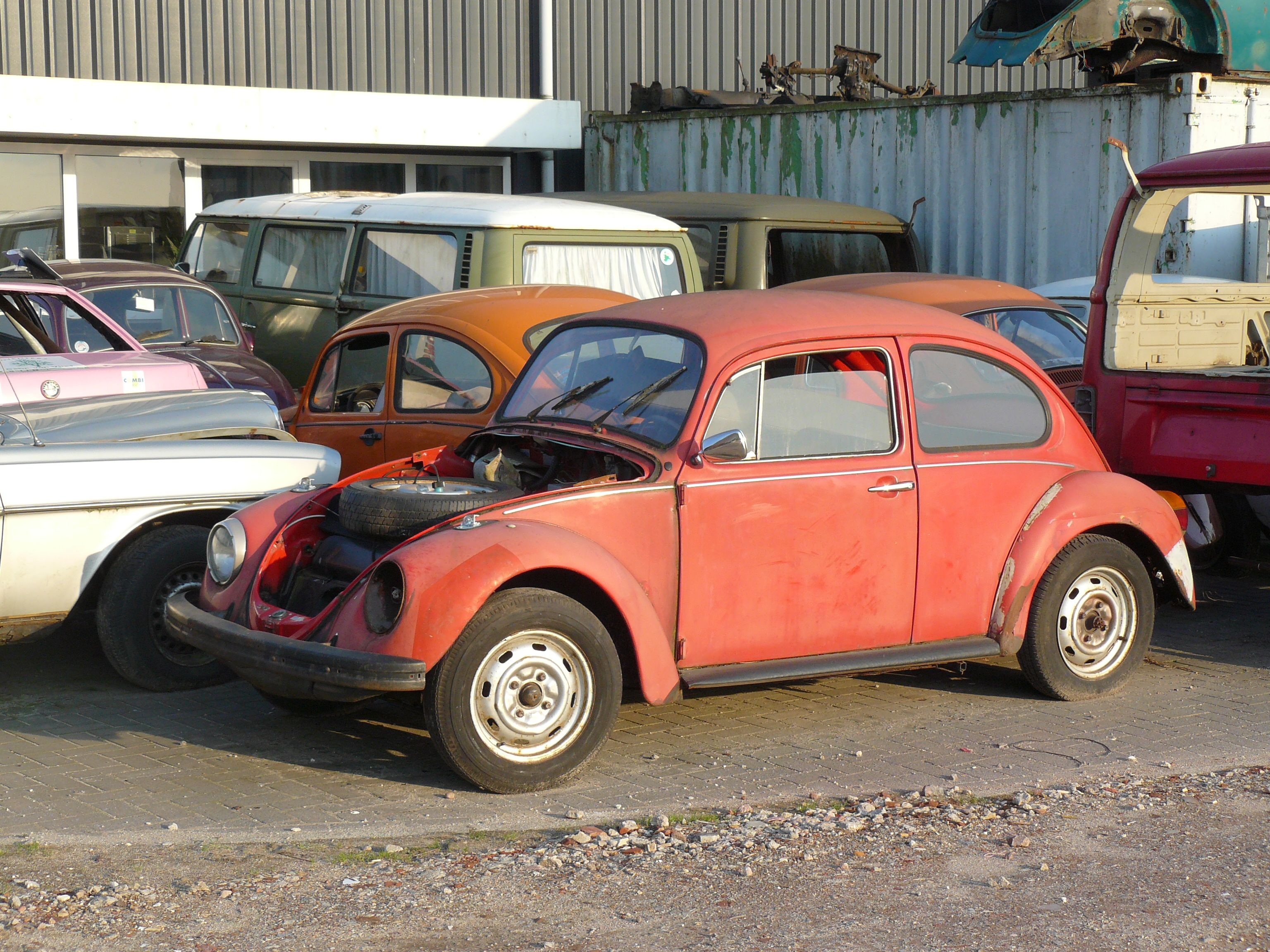 Scrap For Cash specialise in free and fast scrap car removals ...