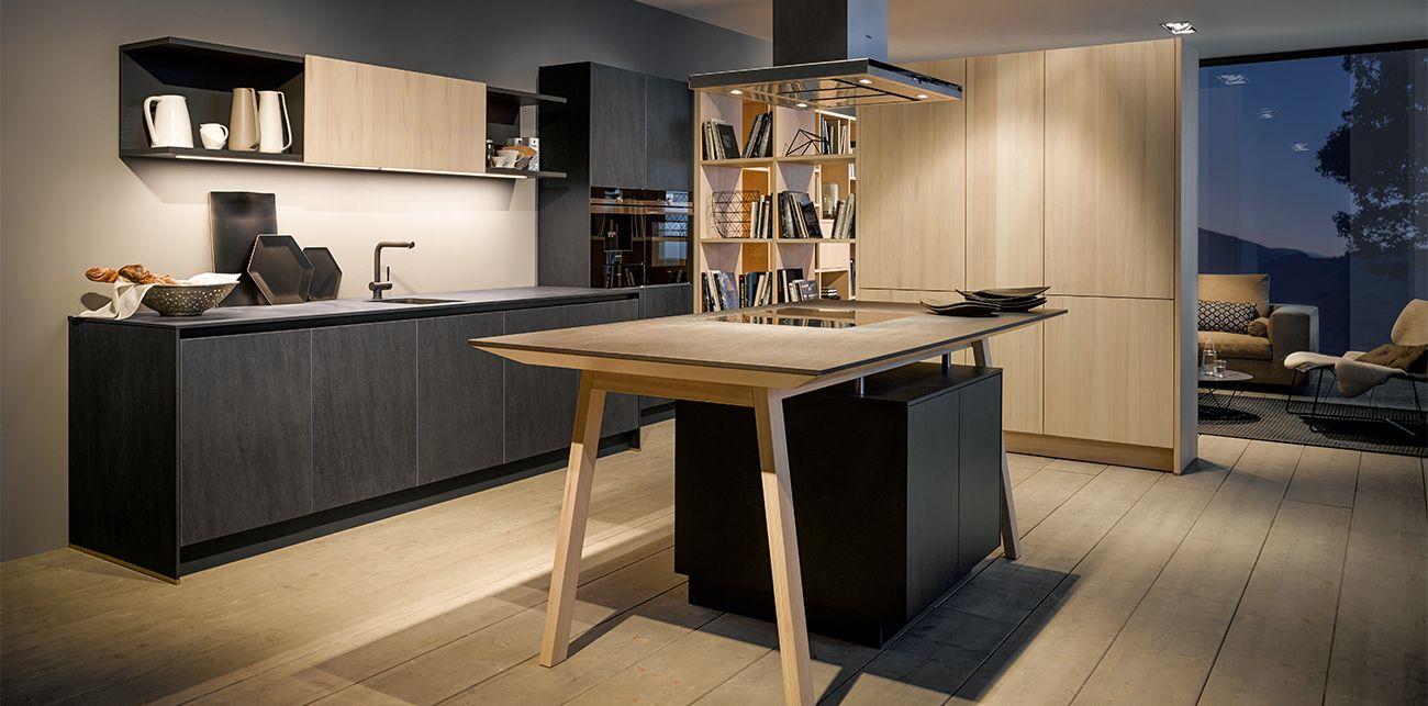 next125 - NX 950 Ceramic grafit | seeperlen | Pinterest | Küche