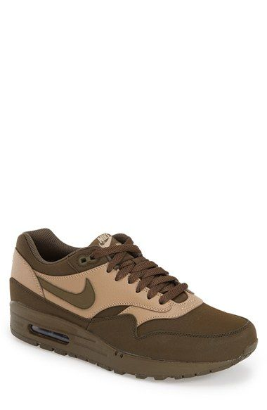 newest 6ab07 29725 Nike  Air Max 1 LTR  Sneaker ...