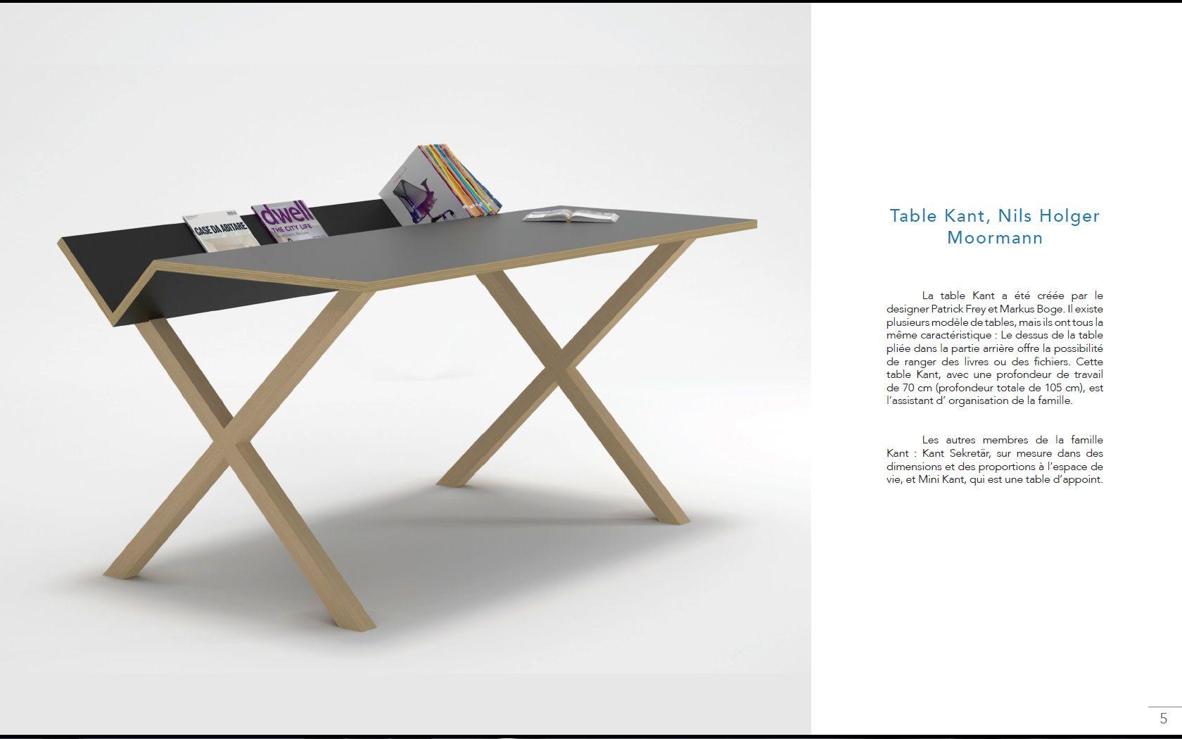 Cabinet de curiosité du design - Magazine cover