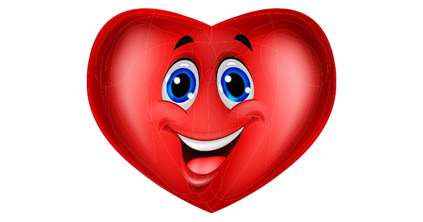 Blue-eyed heart For status, comments and chat Copy the emoticon. Click on icon on Facebook. Paste the emoticon in...