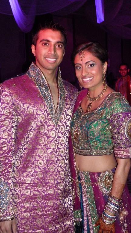 Bride groom match making