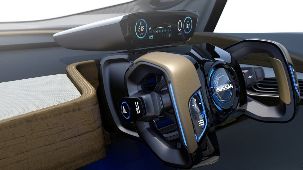 7 Best Electric Cars Coming Out In 2019 Car Interior Design Car