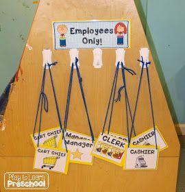 A preschool lesson plan and classroom activity blog.