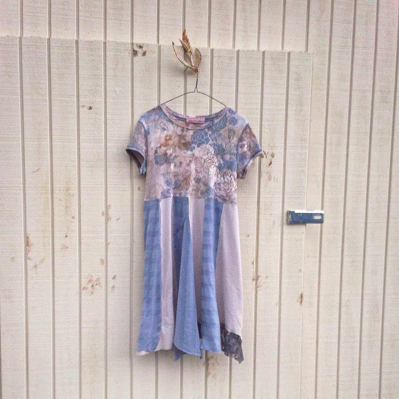 - Panel Dress by CreoleSha -
