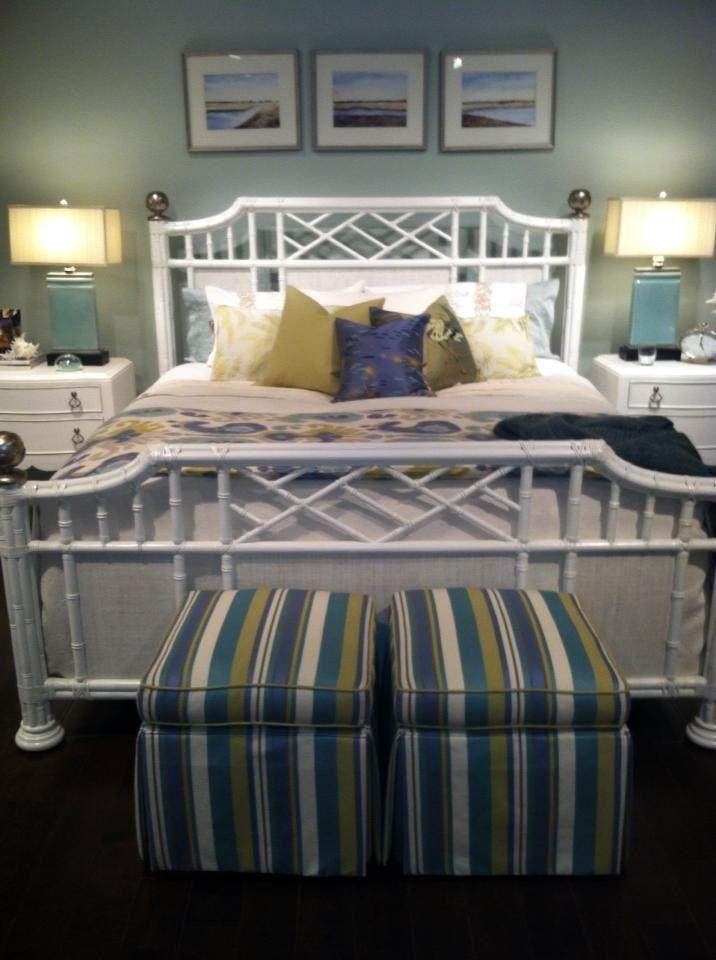 Tropical bedroom set World Market Center Pinterest Tropical