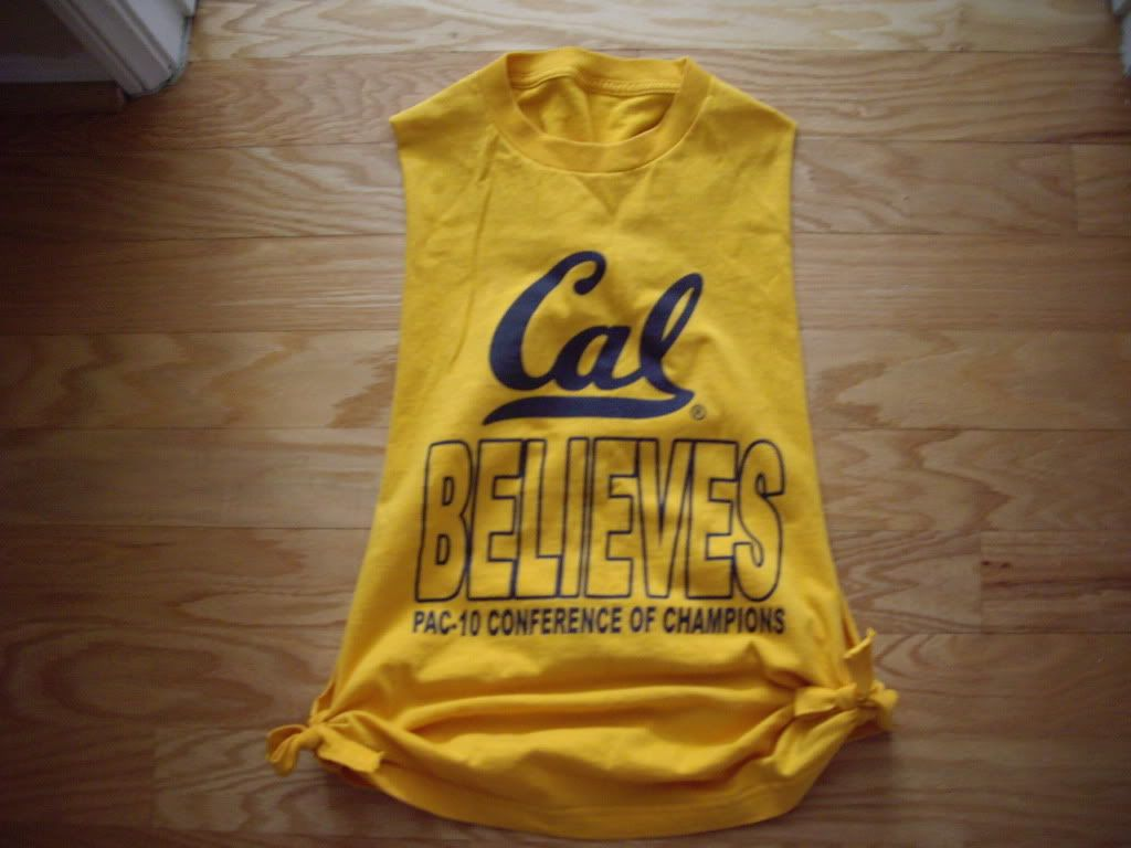 Cut Off T Shirt How To She 39 S Crafty Pinterest