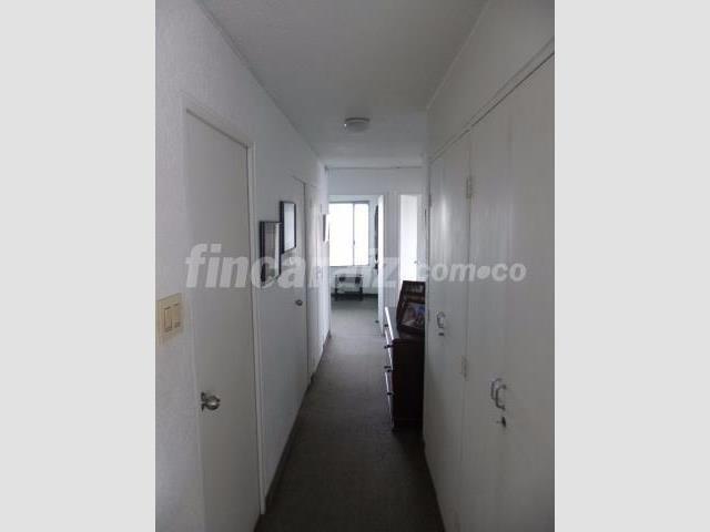 Apartamento en Venta - Bogotá Teusaquillo 290M x 85 m2!