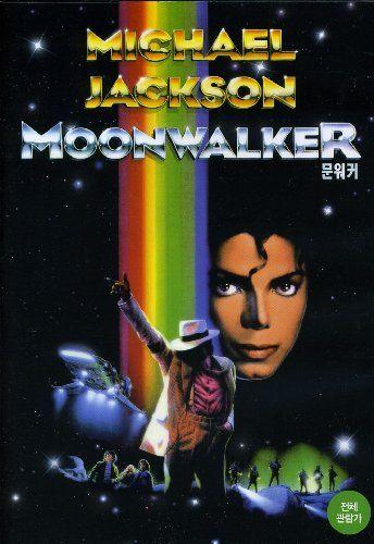Michael Jackson Moonwalker Msi Warner Brothers Http Www Amazon Com Dp B0033tjatw Ref Cm Sw R Pi Dp Gwn8ub0d29whm Michael Jackson Jackson Michael
