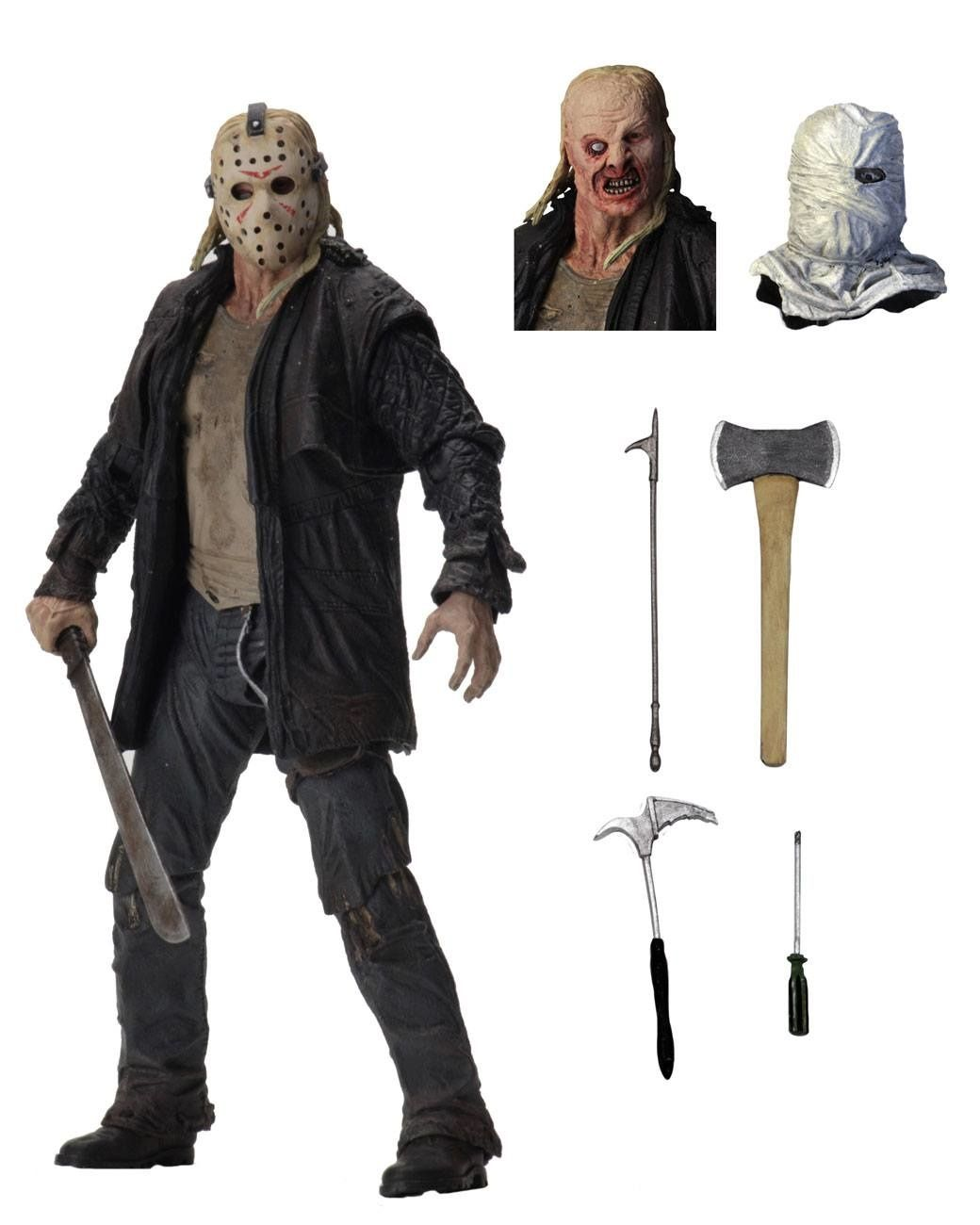 Pin Op Friday The 13th Collectibles