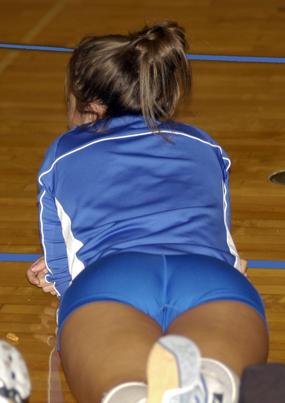 1000+ images about Sporty on Pinterest | Volleyball girls, Nba ...