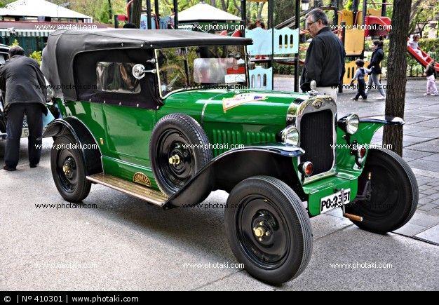 Fotos De Autos Antiguos Opel Buscar Con Google Autos Clasicos De