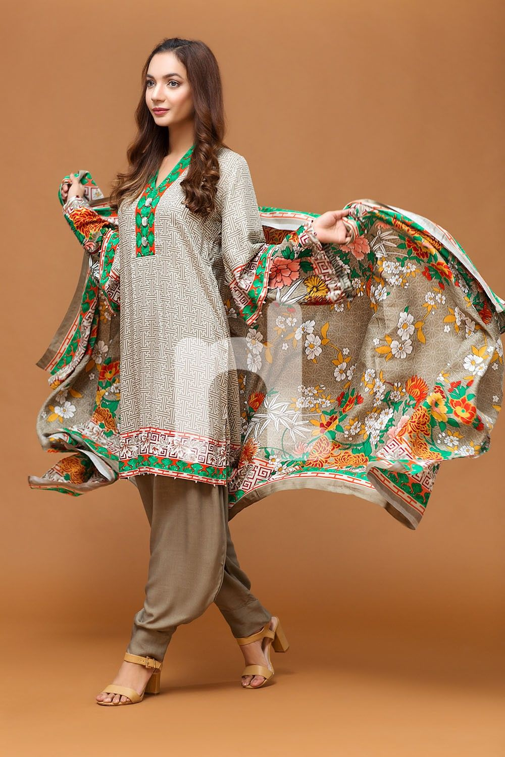 Nishat linen winter collection 2016 catalogue | Clothing ...