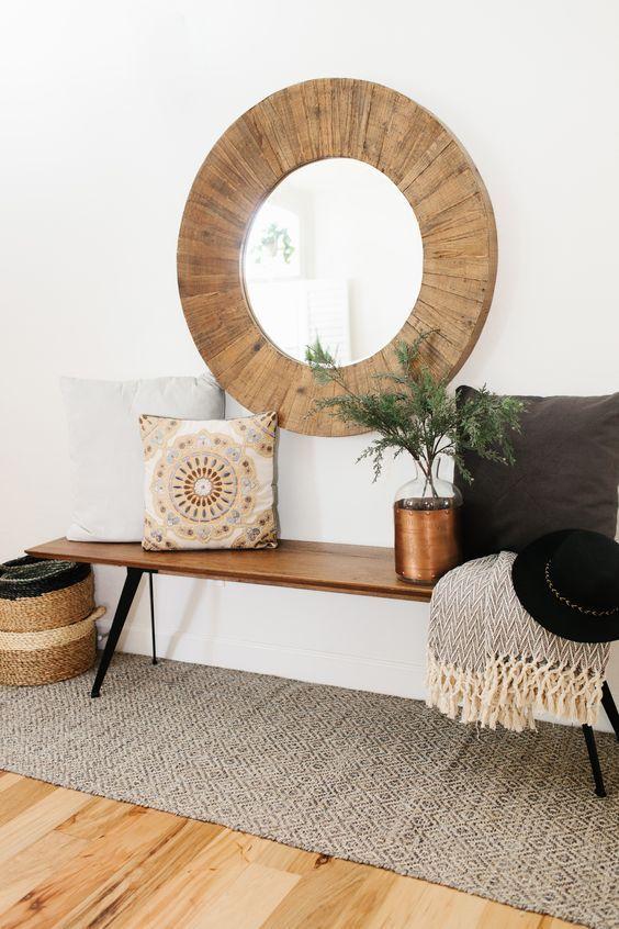 inspirational ideas to welcome in  small house http comoorganizarlacasa also european interiors love the simplicity and elegance home decor rh pinterest