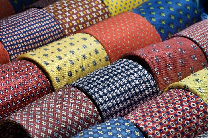 15 Reglas de oro que todo hombre que usa Corbata debería