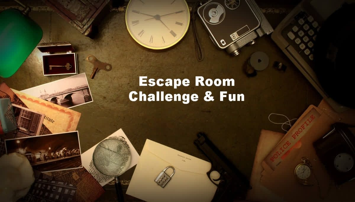 Sunday Funday Time With Family And Friends Escape Room Escape Game Escape Room Game