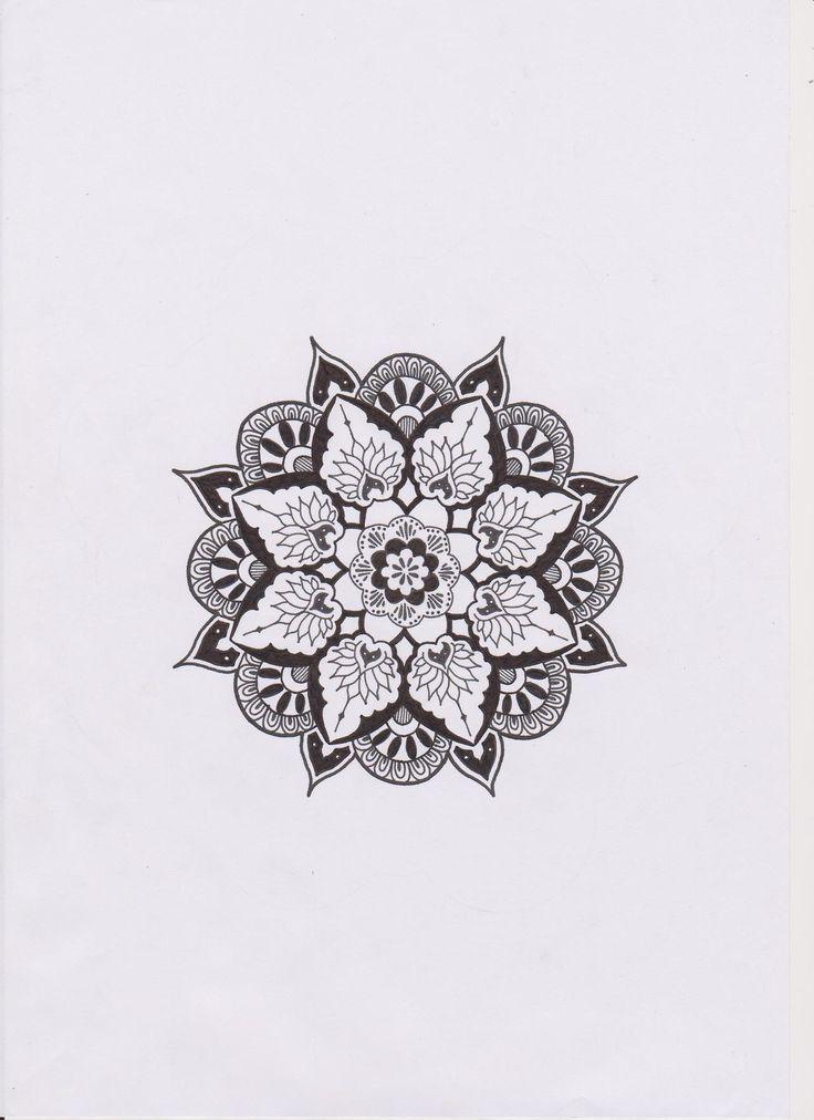 Image result for white butterfly tattoos tumblr Henna/Mehandi