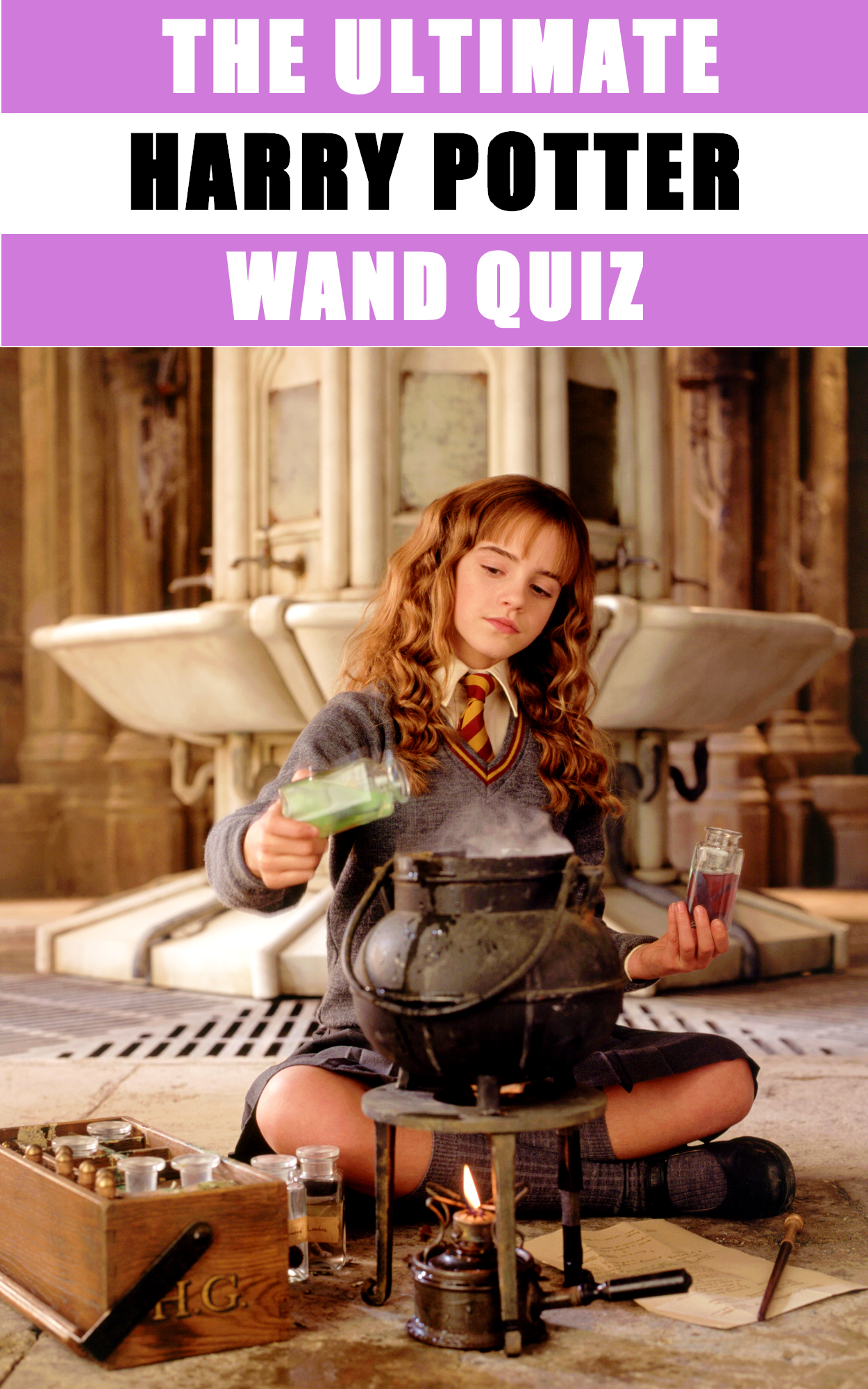 The Ultimate Harry Potter Wand Quiz Harry Potter Wand Quiz Harry Potter Character Quiz Harry Potter Characters