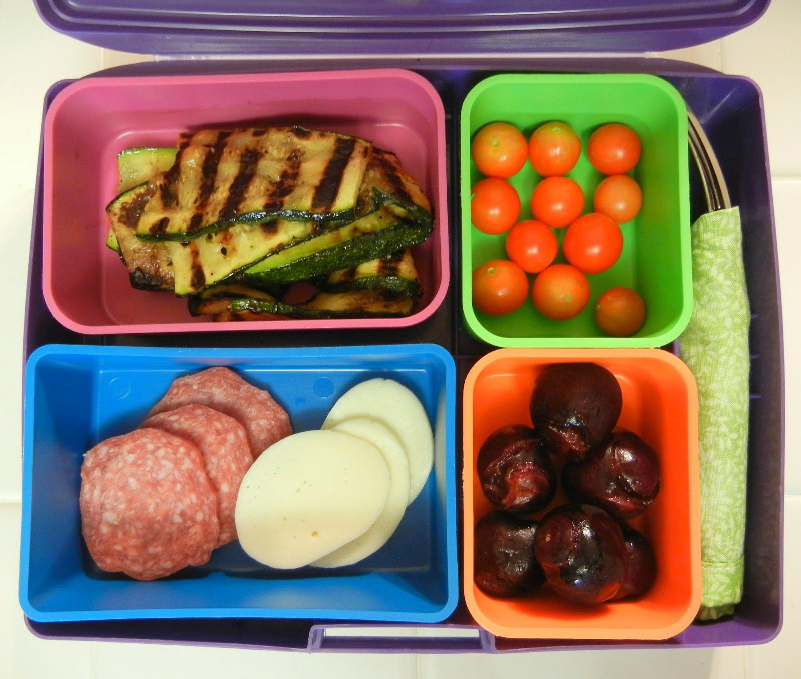 theworldaccordingtoeggface: July is National Picnic Month! A Bevy of Bento Box Lunches to ...