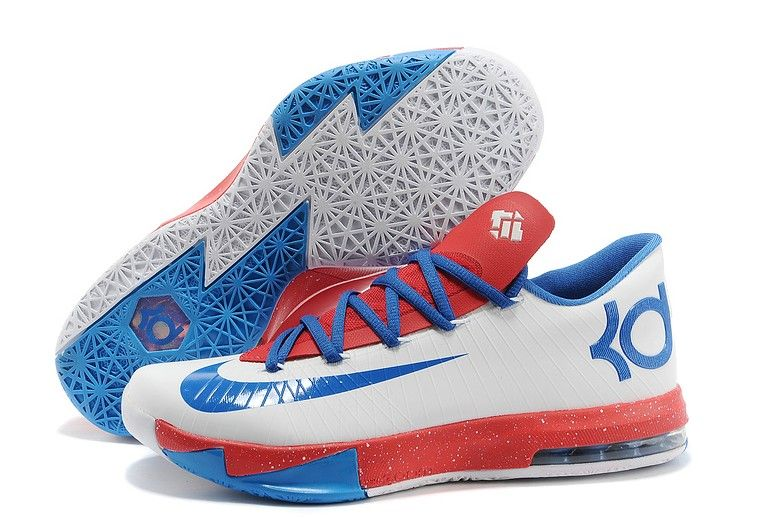 "premium selection 33353 1ed0d kd6s ""white red blue"""