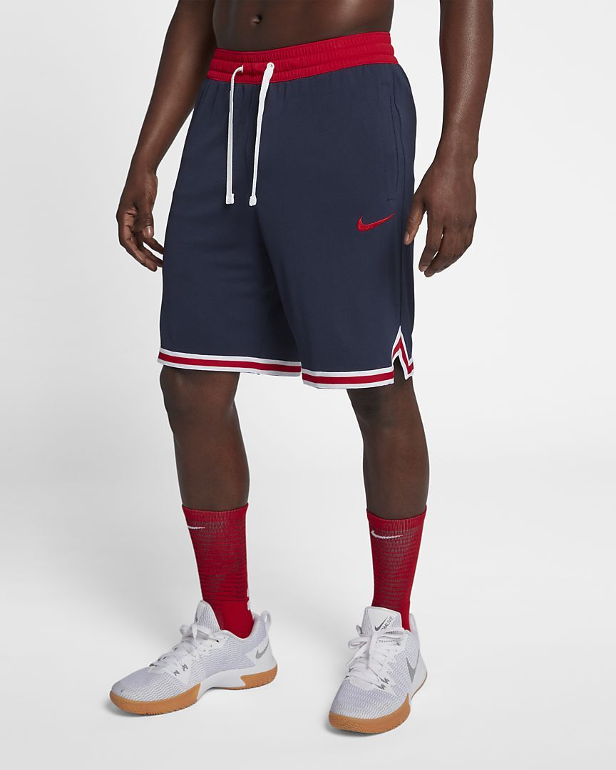 451eec3f14999 Dri-FIT DNA Men's Basketball Shorts | Andrew Style | Nike dri fit ...