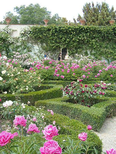 Top 5 Rose Gardens In Italy Secret Places To Visit Rose Garden