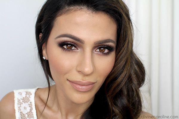 Diy Wedding Makeup How To Get A Beautiful Bridal Face For Less Diy Wedding Makeup Diy Bridal Makeup Wedding Hair And Makeup