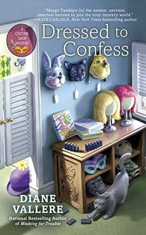 Best cozy mystery books 2017