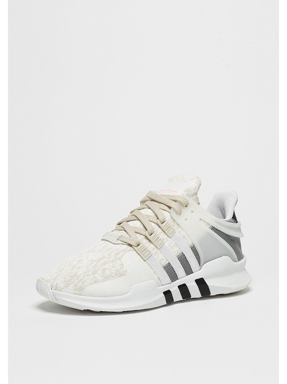 adidas beige eqt support adv trainers