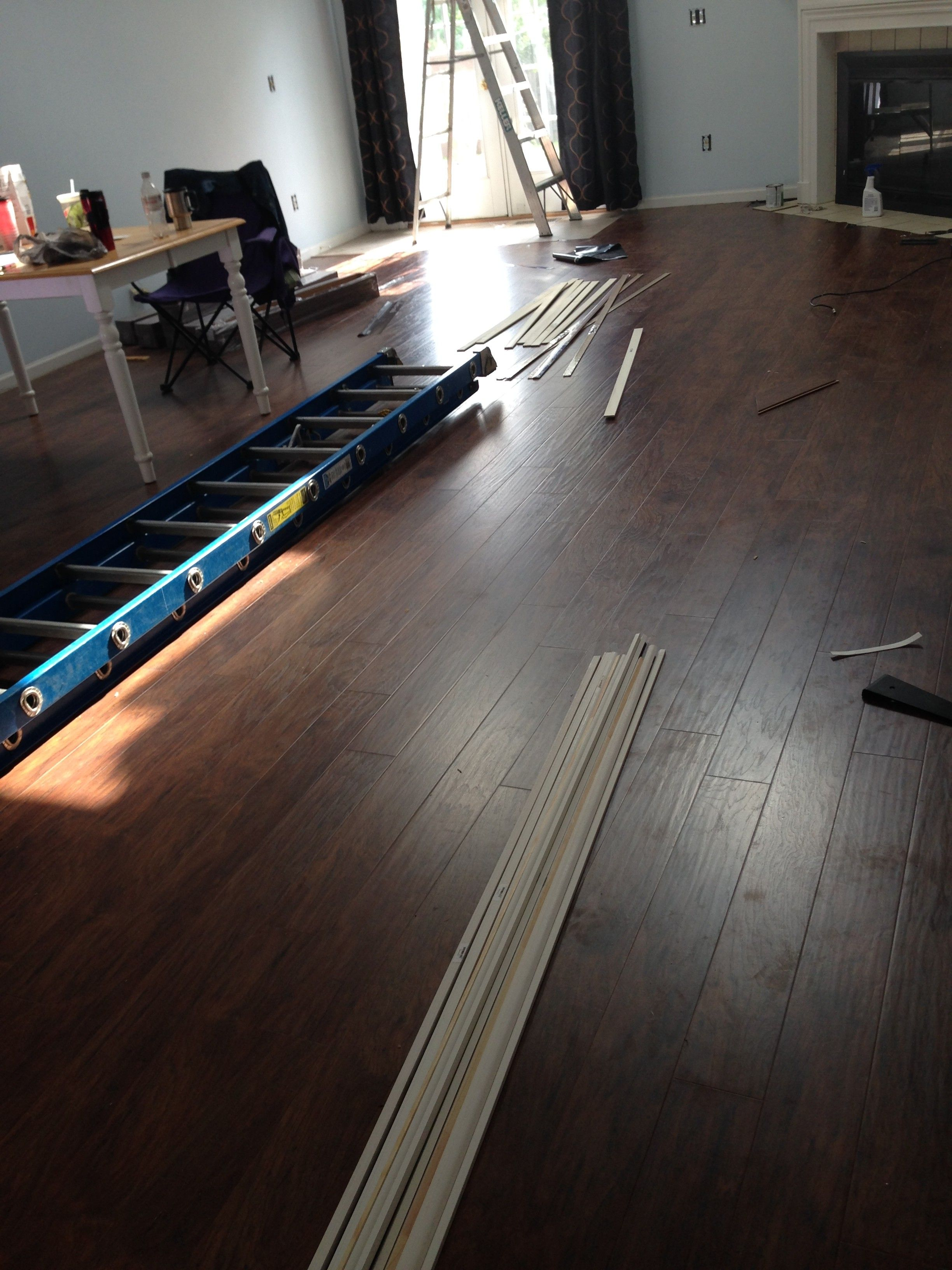 Allen Roth Laminate Flooring Cleaning. Feels free to