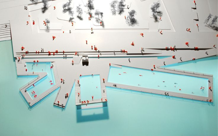 JDS Architects | Aalborg Harbour Bath - #aalborg # ...
