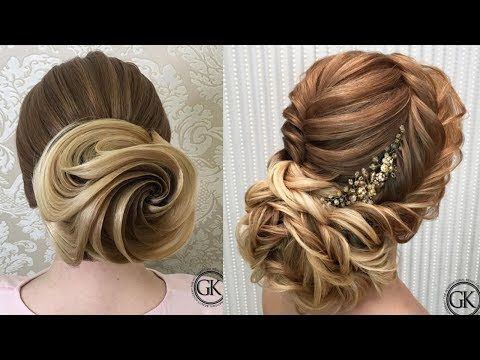 Top 10 Amazing Hair Transformations Beautiful Wedding