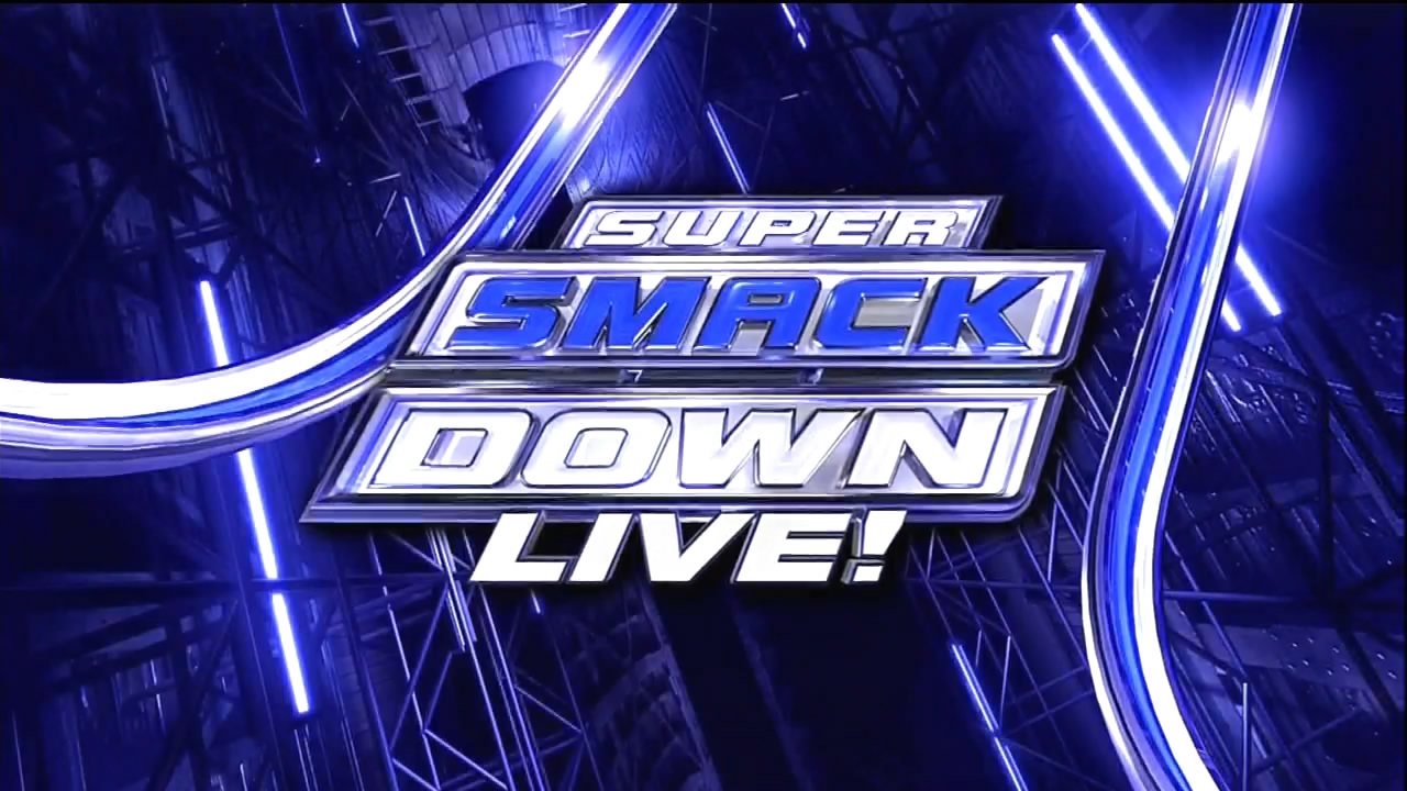 Wwe Officially Changes Name Of Smackdown Thursday Night Smackdown Super Smackdown Or What Is It Now Details Http Www Wwerumblingrumors Com 2015 01