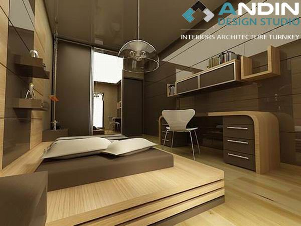Andin Is A Best Interior Design Company In Chandigarh Mohali