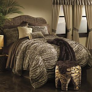 Sheba Comforter Set From Montgomery Ward Tt69645 For The Home