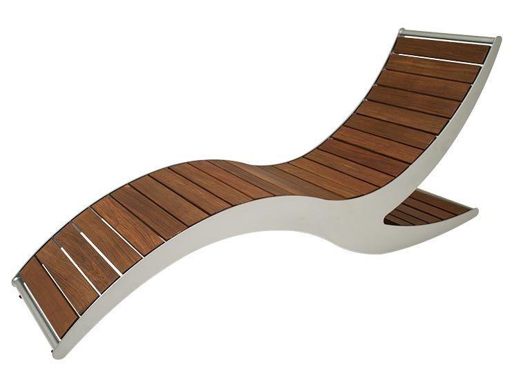 Photo of Keystone Ridge Designs | LOMA CHAISE LOUNGE | LOMA