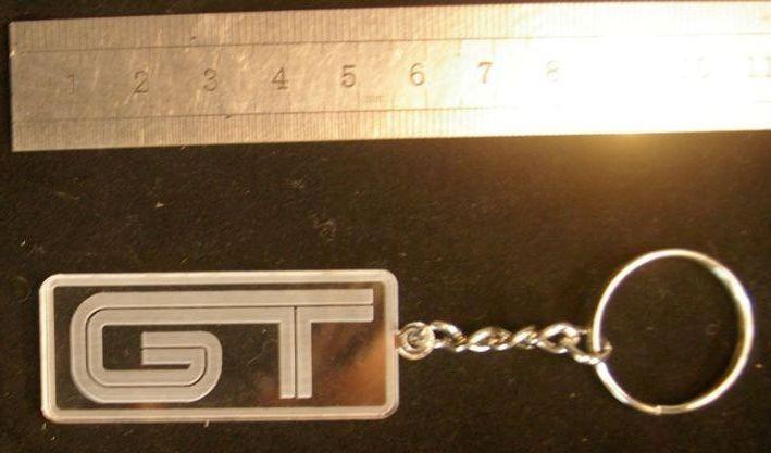 Gt Keyring Suits Ford Falcon Xr Xt Xw Xy Xa Xb Xc Owners Firkingoode