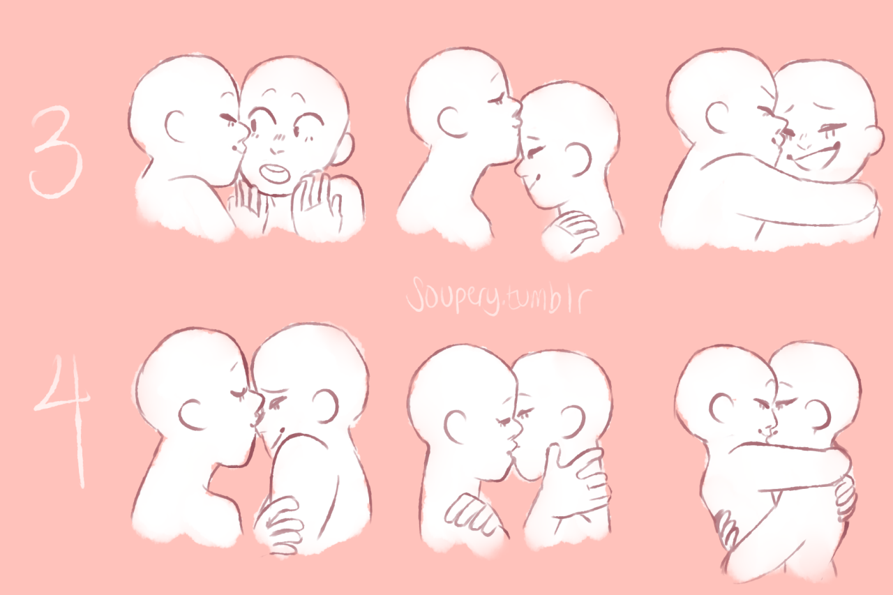 """soupery: """" a softer sequel to this (please dont repost without credit) """" somebody leave me some inbox things, i need to practice"""