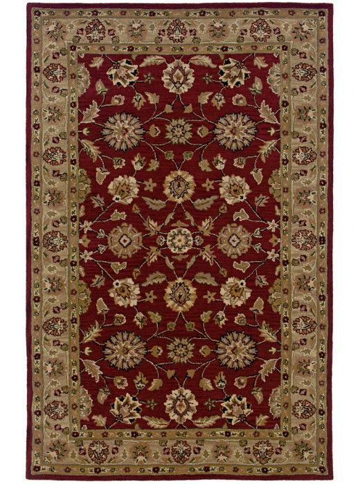 This Jubilee Collection Bright Tone Rug Ju0113 Is Manufactured By Rizzy Rugs Old World Class Never Goes Out Of Fashi Traditional Indian Rug Rugs Indian Rugs