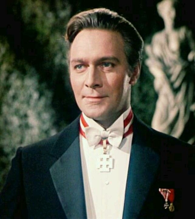 Christopher Plummer | Cinema, Attore, Attrici