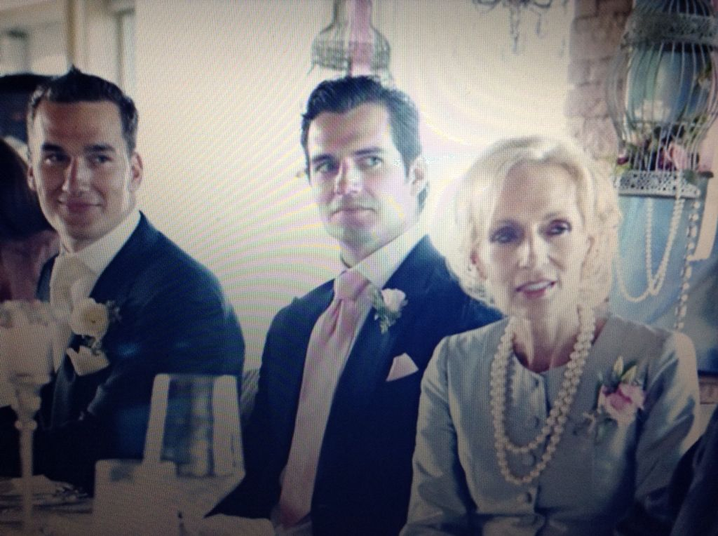 Groom, Best man & Mother of the groom and best man proud