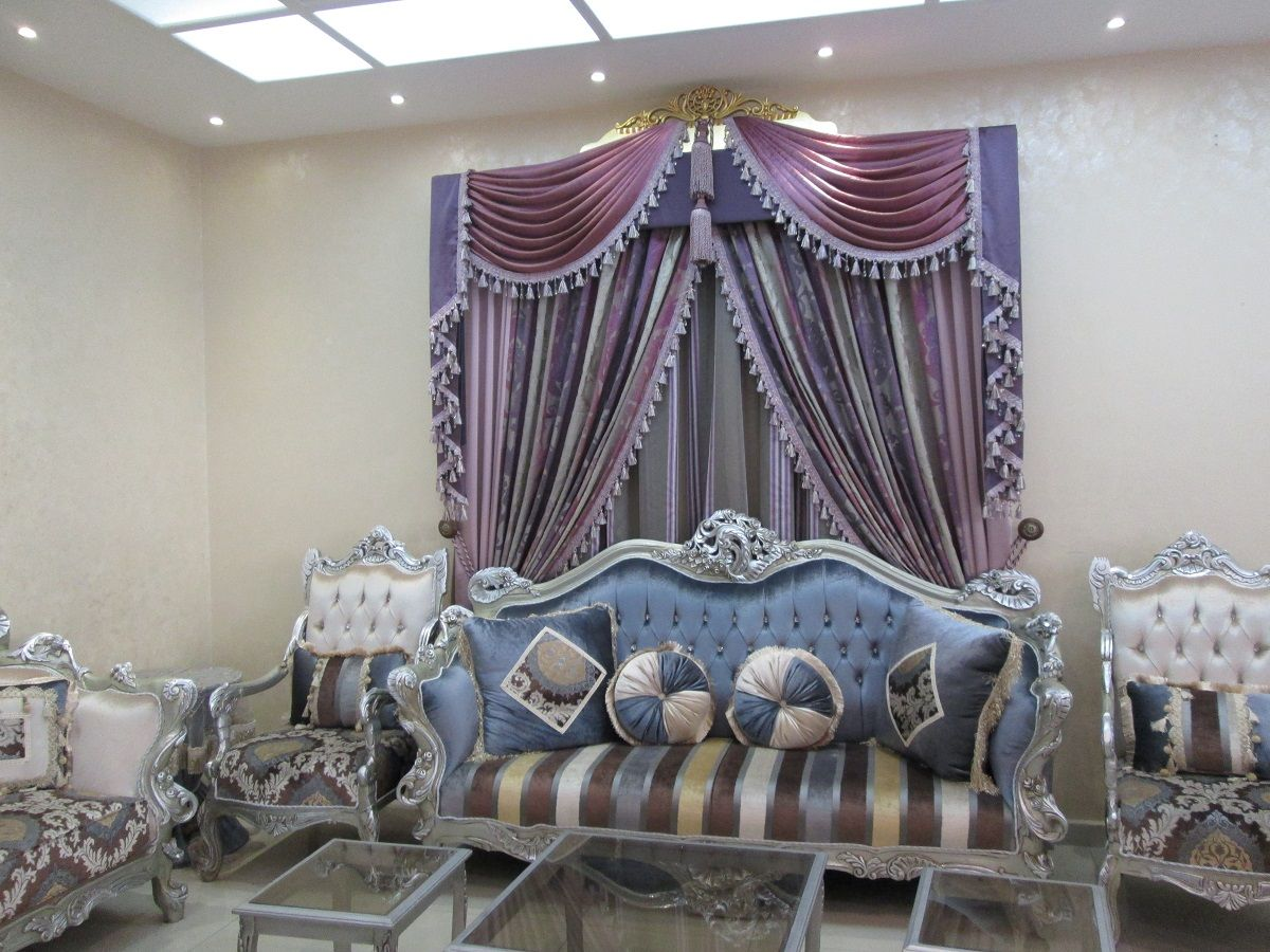 Furniture Al Lamsah Al Raqiah Furniture Tr Sharjah UAE