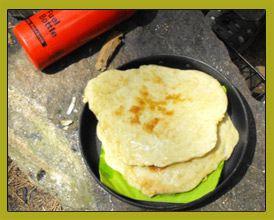 Bannock & flatbread