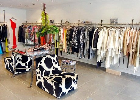 307f858caf The 50 best boutiques outside London - Telegraph | Mag Fashion ...
