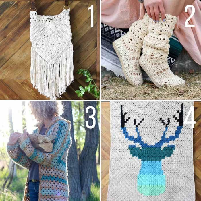 Lightweight Easy Crochet Shrug Free Pattern Free Crochet
