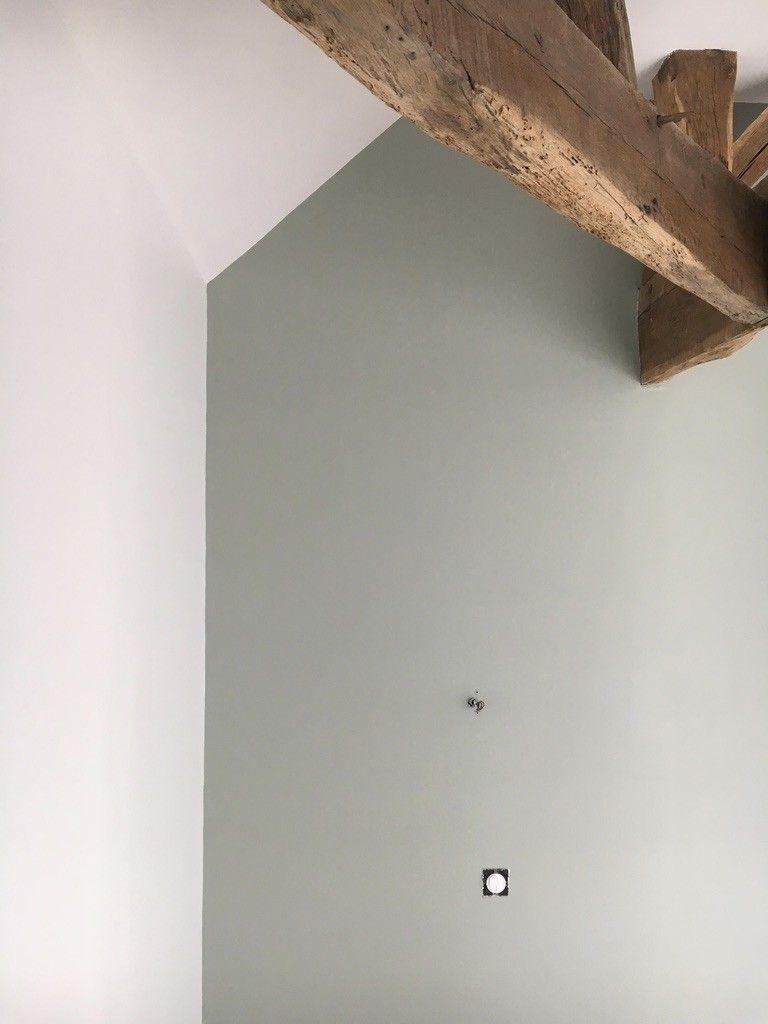 peinture vert de gris duluxcolour duluxvalentine sage. Black Bedroom Furniture Sets. Home Design Ideas