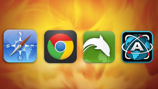 Faceoff: The Best Web Browsers for iPhone and iPad | iPad