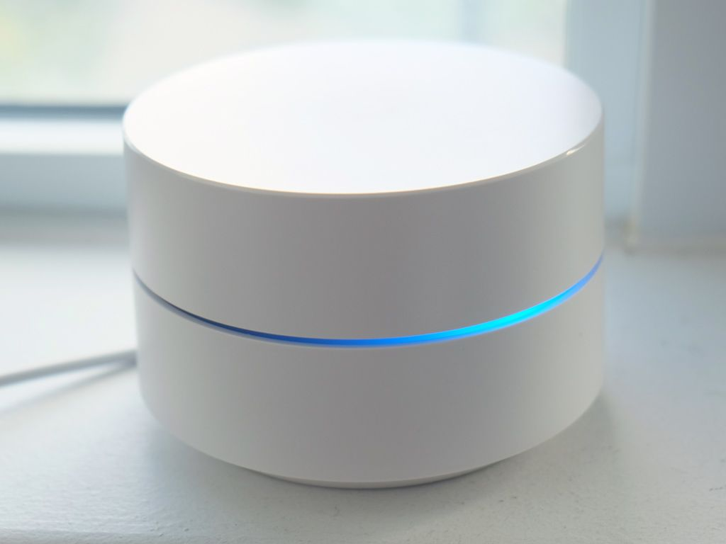 Google Wifi Review Wifi Router Wifi Best Wifi Router