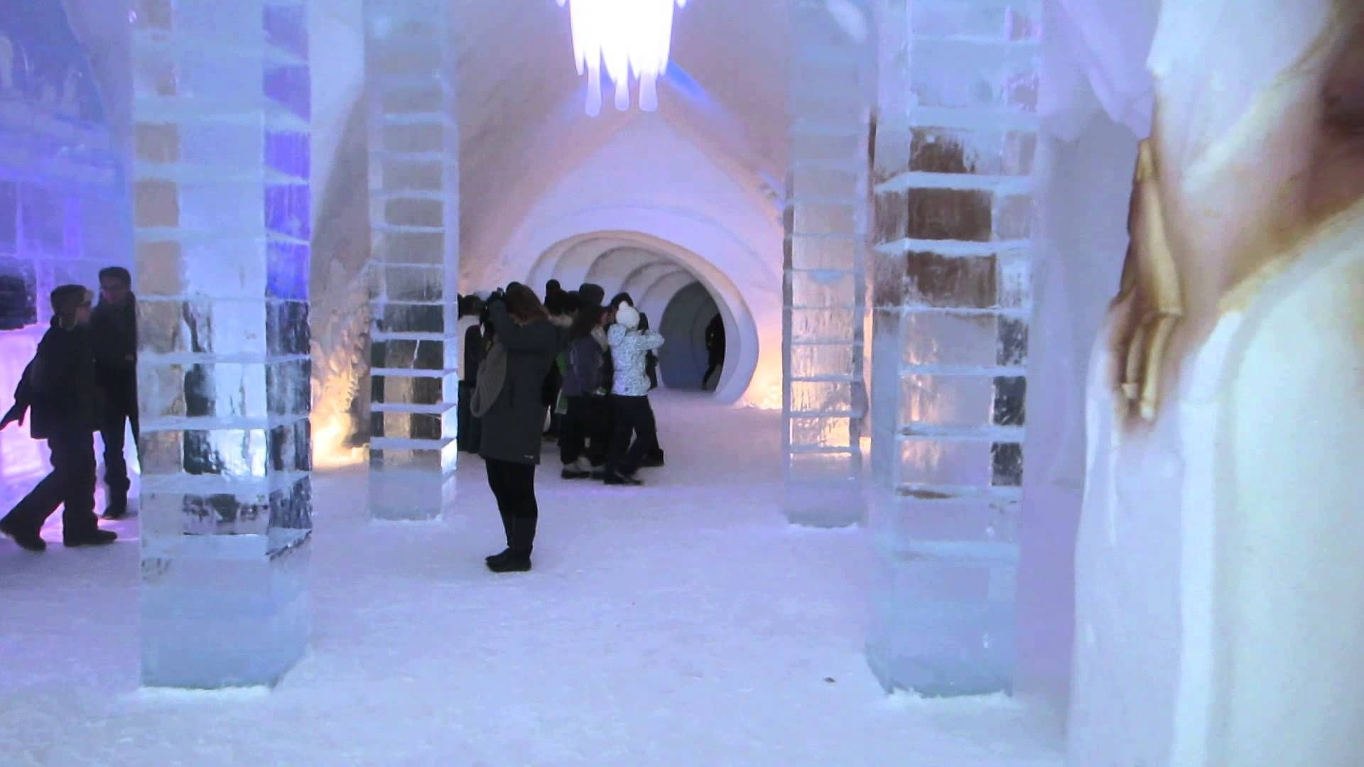 The Hôtel de Glace / The Ice Hotel walk through in Québec Canada on ice hotels in usa, montreal quebec canada, travel quebec canada, plains of abraham quebec canada, christmas in quebec canada, map of quebec canada, ice hotel quebec winter carnival, northern lights quebec canada, winter quebec canada, ice village canada, fishing quebec canada, tourist attractions in winnipeg canada, province of quebec canada, luxury hotels in quebec canada, quebec quebec canada, banff springs hotel alberta canada, ice hotel in quebec, quebec city canada, gaspe peninsula quebec canada, ice hotel quebec 2014,